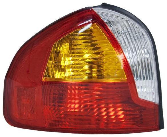 2001-2004 Hyundai Santa Fe Tail Lamp LH