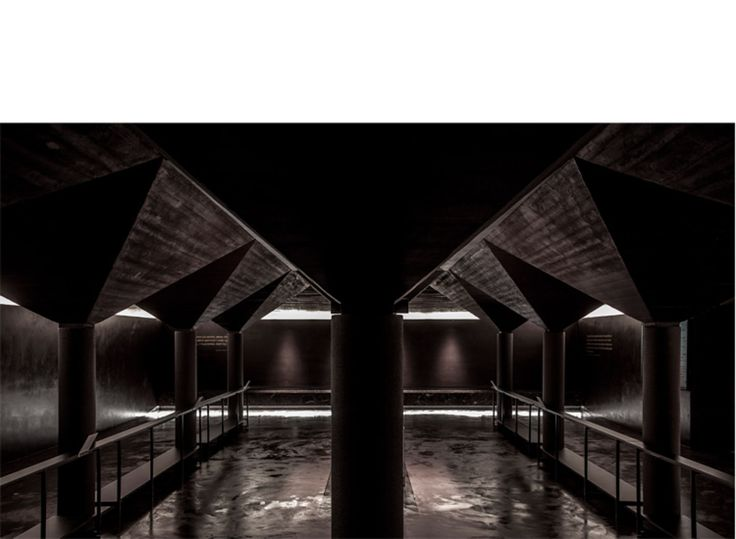 """PBEB Architetti-Paolo Belloni, Luca Santiago Mora · Riqualificazione cripta """"oboedientia et pax"""" · Divisare"""