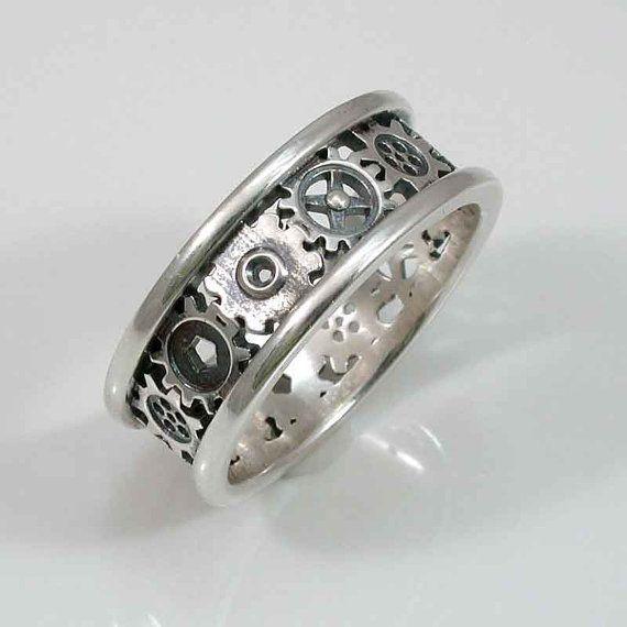 146 Best Steampunk Jewelry GtLSL