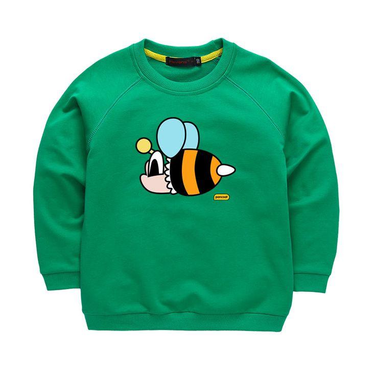 $14.99 (Buy here: https://alitems.com/g/1e8d114494ebda23ff8b16525dc3e8/?i=5&ulp=https%3A%2F%2Fwww.aliexpress.com%2Fitem%2FBoys-Sweater-Girls-Sweatshirt-Cartoon-Autumn-Winter-Little-bee-Animal-Print-Hoodies-Children-Clothing-Long-Sleeve%2F32725667370.html ) Boys Sweater Girls Sweatshirt Cartoon Autumn Winter Little bee Animal Print Hoodies Children Clothing Long Sleeve T shirts for just $14.99