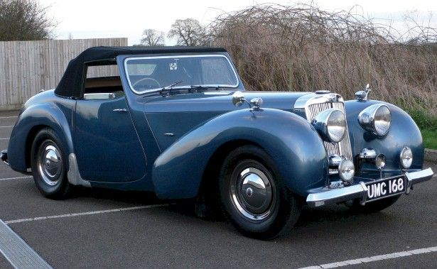 Vintage cars | Can My Car be Considered a Classic Car? | Classic Car Insurance Blog