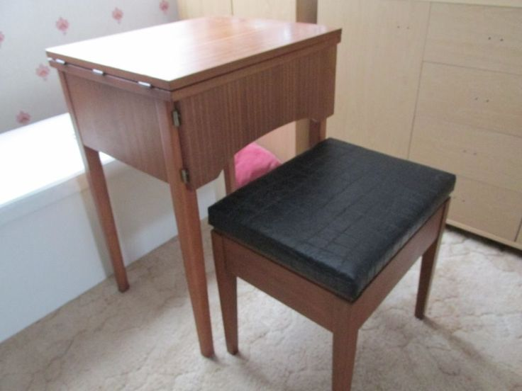 17 Best ideas about Fold Away Table on Pinterest  Murphy table, Folding picn -> Table Ronde Relookee
