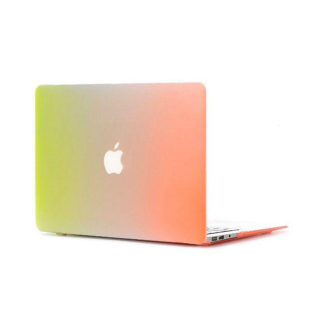 """Купить товарВысокое качество трудно радуга пластик матовый чехол + клавиатура кожного покрова для MacBook сетчатки 13.3 """" горячее предложение в категории Сумки и чехлы для ноутбуковна AliExpress.             Особенности:                   * 100% Высокое качество и абсолютно новый. * Нет эффекта для вашего ноутбука"""
