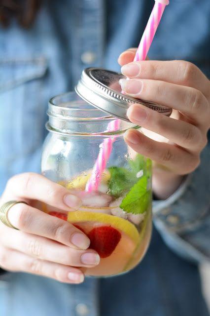 Eaux parfumées, les recettes faciles pour se faire plaisir tout l'été