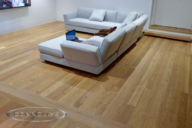 Tallowwood 130mm feature grade