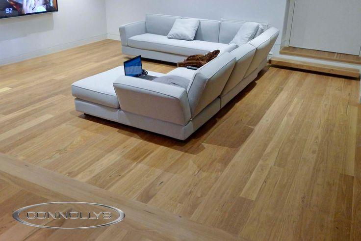 Tallowwood 130 x 19 feature grade timber flooring image