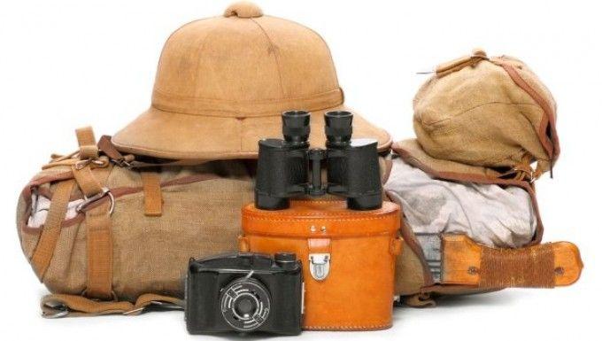 Cosa mettere in valigia per un #Safari #Sudafrica. http://www.origini.net/safari-sud-africa