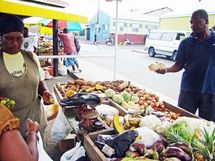 Basseterre, St. Kitts - Mark Kahler, licensed to About.com