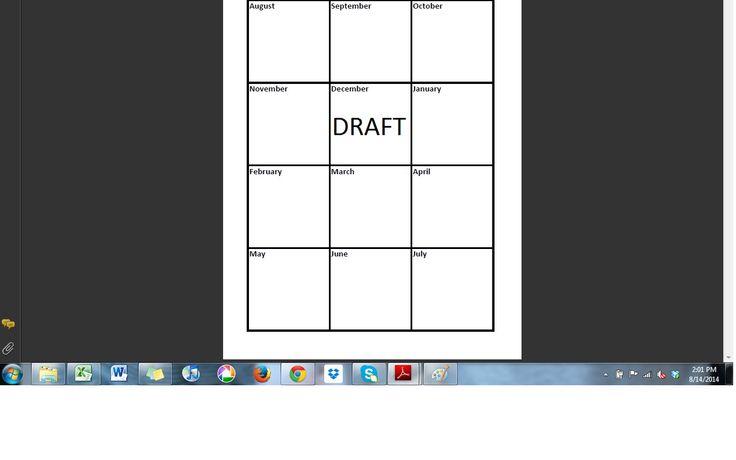 how to write an iep pdf