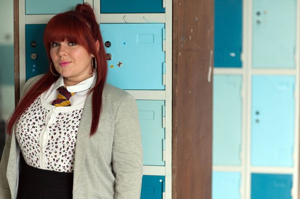Waterloo Road's Rebecca Craven on final episode: 'Fans will be happy' Waterloo Road #WaterlooRoad