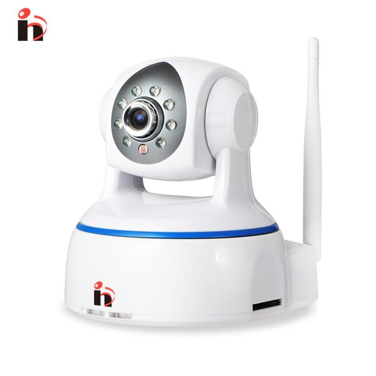 H free ship HD 1080P IP Camera wifi camera mini surveillance camera ip sd camara Wireless p2p IP camara PTZ Wifi Security Cam
