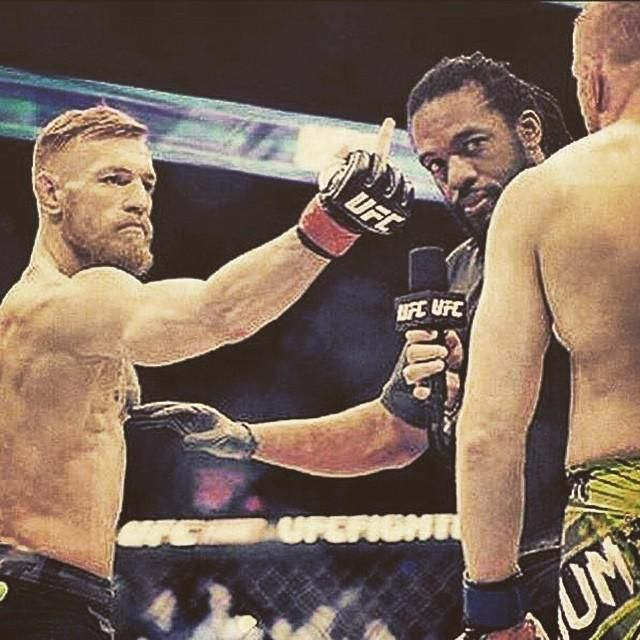 117 best images about The Notorious on Pinterest | MMA ...
