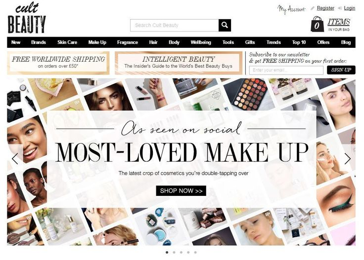 Best beauty e-tailers..buy cosmetics online...IndependentUK217_ ..scoured the web to find the best sites to buy beauty products.