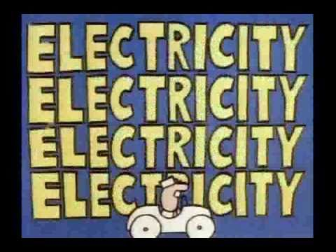 School House Rock - Electricity, week 24 (Note: Tried to follow the link, but got a message that it's not available -11/13)