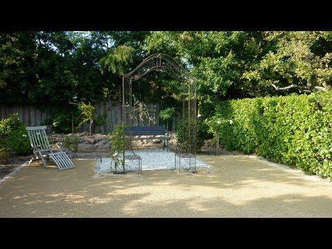 Grind Tuin Aanleggen : Een tuin siertuin aanleggen met grind is heel eenvoudig lees