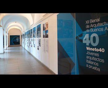 Biennale di architettura di Buenos Aires