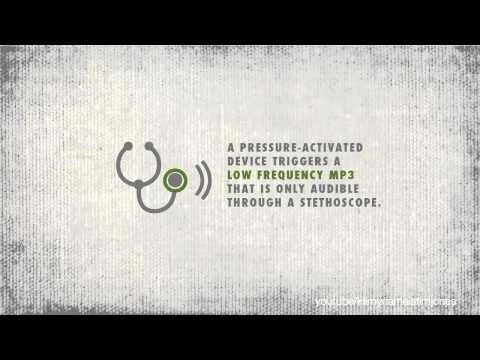"""Africa Health Placements """"Stethoscope Radio Ad"""" - This was created by Boomtown Strategic Brand Agency / Port Elizabeth"""