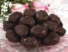 Resep Kue Kering Cokelat
