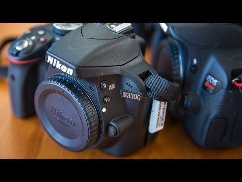 Tested In-Depth: Best Entry-Level DSLR Camera - YouTube