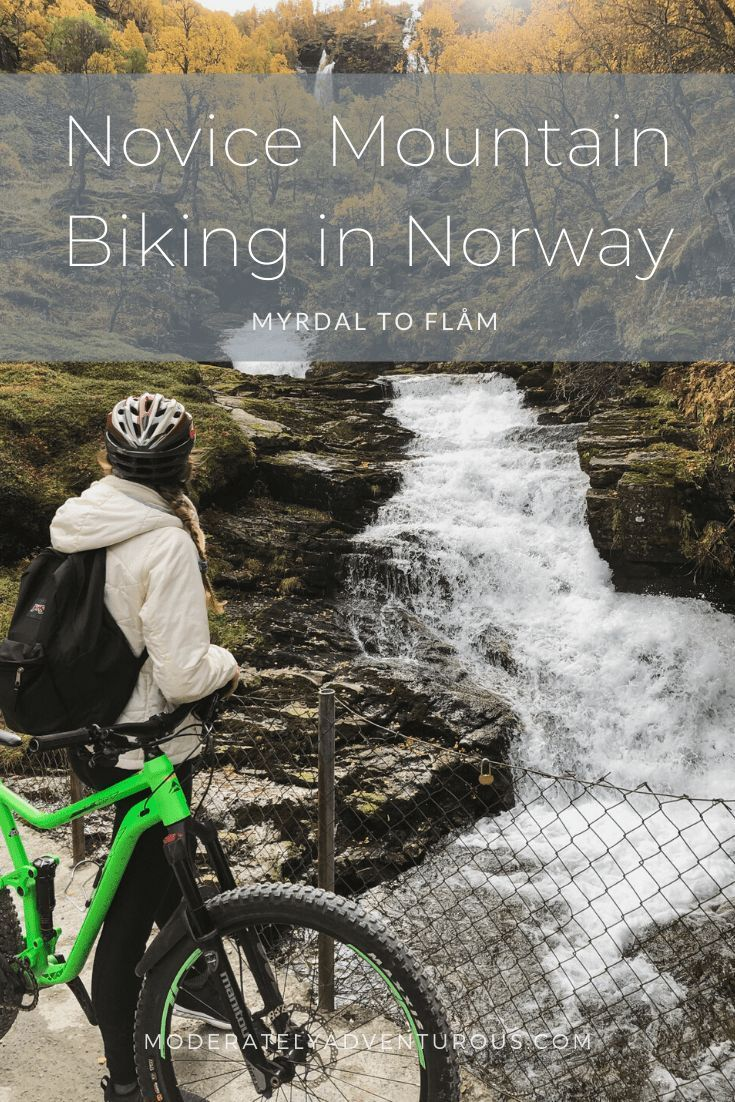 Norway Mountain Biking With Cafe Rallaren In 2020 With Images