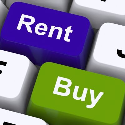 Should I Rent or Buy? That Is The Million Dollar Question! What did you do?