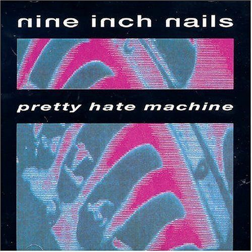 All time favorite albums: Represents: My darkness, angst, introspection and newfound Trent Reznor crush