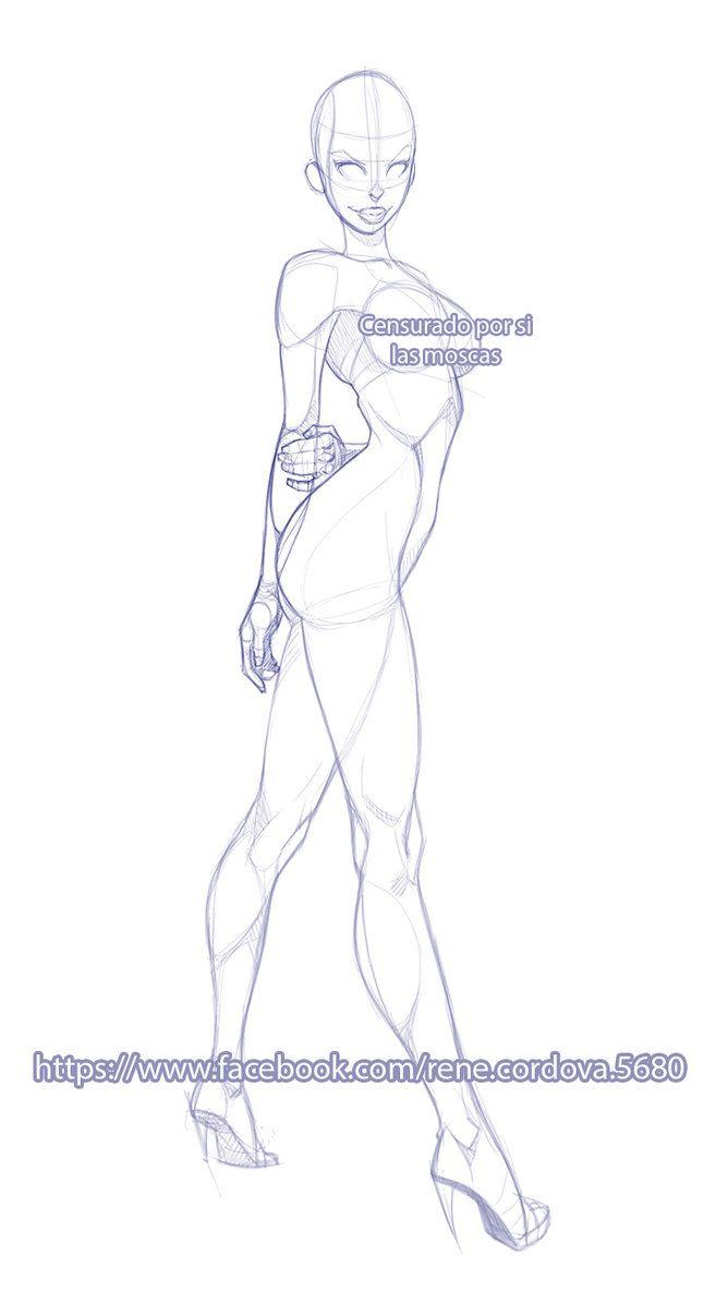 sketch by renecordova on deviantART