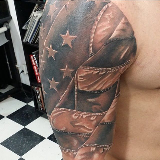 Patriots. ⚔️Warriors. Ink. Veteran owned/support. A gathering of ink. DM or Patriot.Inkstagram@gmail.com