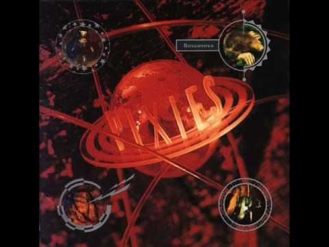 ▶ Pixies - Velouria - YouTube //NOTE: Kinda boring, but the right delivery of the lyrics could make this awesome