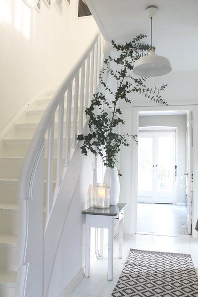 #Foyer, #foyers, #entry #entryway,  #hallways #decorating, #decor, #luxury #luxurious,    #scandi #chic