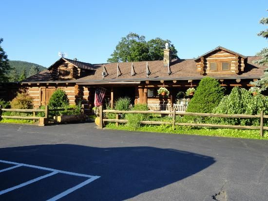 Log Jam Restaurant Lk George 1484 rt 9 ste 1 518-798-1155