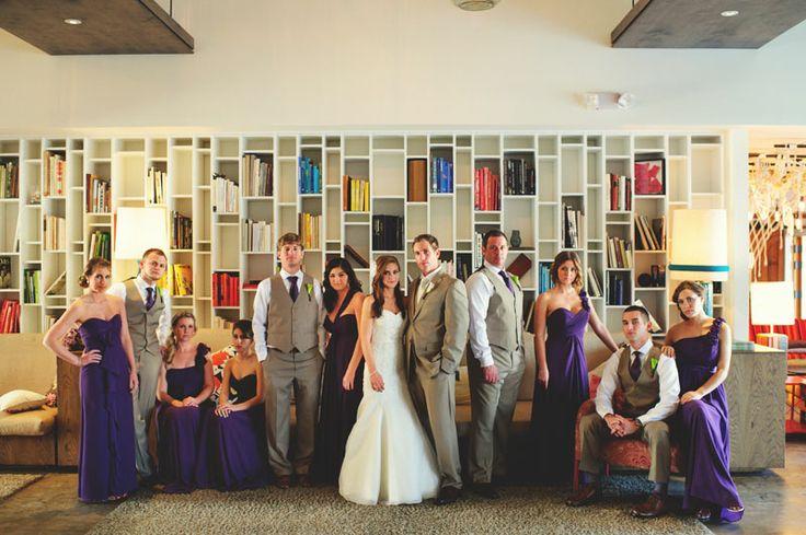 Lindsay Dustin   Postcard Inn Wedding   St. Pete Beach, FL