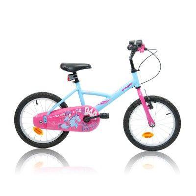Vélo enfant 16 pouces Wendy Pony Girl - Le + produit: Vélo 16 au design poney à petit prix – Conçu pour les premières balades à 2 roues pour les enfants de 4 ans à 6 ans (105 à 120 cm). – Vélo 16 au design poney à petit prix  - https://www.avisbox.net/produit/velo-enfant-16-pouces-wendy-pony-girl/