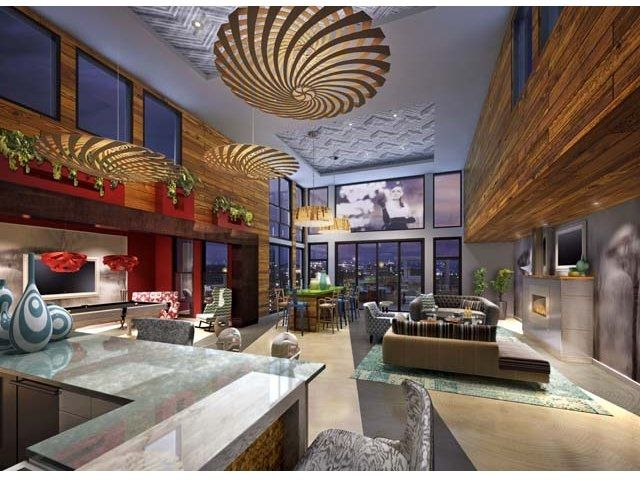 10 best apartments for rent in the gold coast neighborhood for Boutique hotels gold coast chicago