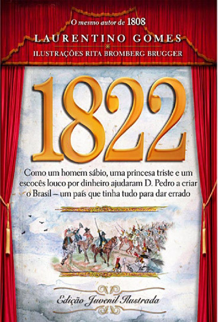 História do Brasil, esse maltratado desconhecido