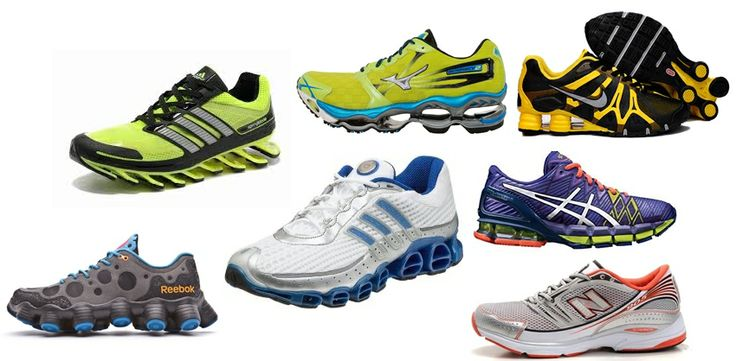 High Heeled Running Shoes Impair Running Form and Foot Strike - One study cautioned that high heeled cushioned running shoes may be detrimental to the adolescent runner who is still developing a running style http://runforefoot.com/thick-heeled-running-shoes-impair-running-form-causing-lower-leg-injury/
