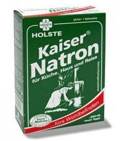Natron ist ein vielseitiges Haushaltsmittel zum Reinigen, für selbstgemachte Pflegeprodukte und sogar für die Gesundheit