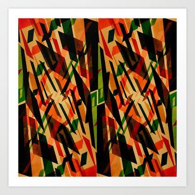 Zzz Art Print Promoters - $20.99