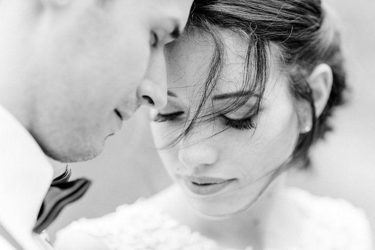 Casamento é algo de Deus. O Amor sem medidas...