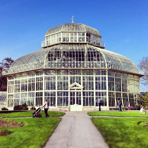 Botanic Gardens Dublin, #SunnyDays