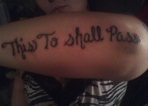 56 best images about tattoo mistakes on pinterest bad for Worst place to get a tattoo
