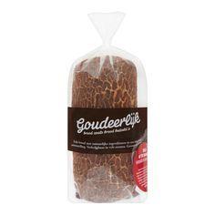 Jumbo Bake Off Goudeerlijk Boeren Tijger Tarwe 800g - (Bevat tarwe) Goudeerlijk brood