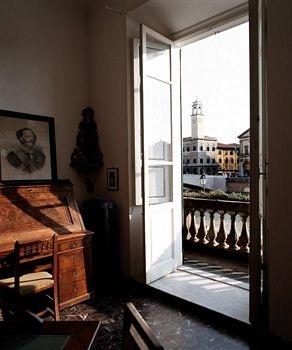 Hotel Victoria Pisa