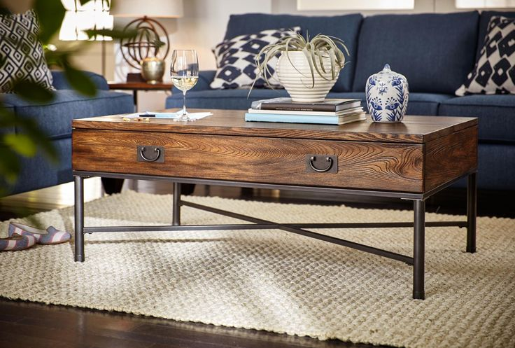 The 25 Best Nautical Coffee Table Ideas On Pinterest Beachy Coffee Table Beach Style Coffee