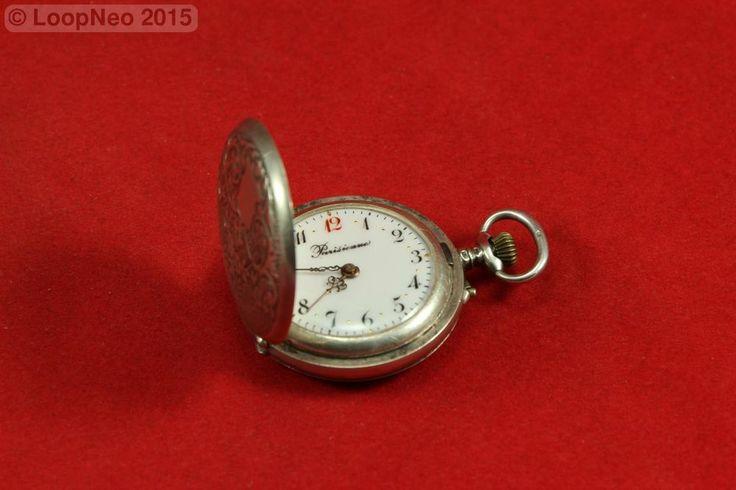 http://r.ebay.com/QY3p5p Reloj de Bolsillo - Pocket watch - Circa 1920 - Parisienne @eBayESPReloj de Bolsillo - Pocket watch - Circa 1920 - Parisienne #PetitsEncants #PetitsEncantsBCN #Oddities #Antiques #clock #pocketwatch #watch #ebay #steampunk