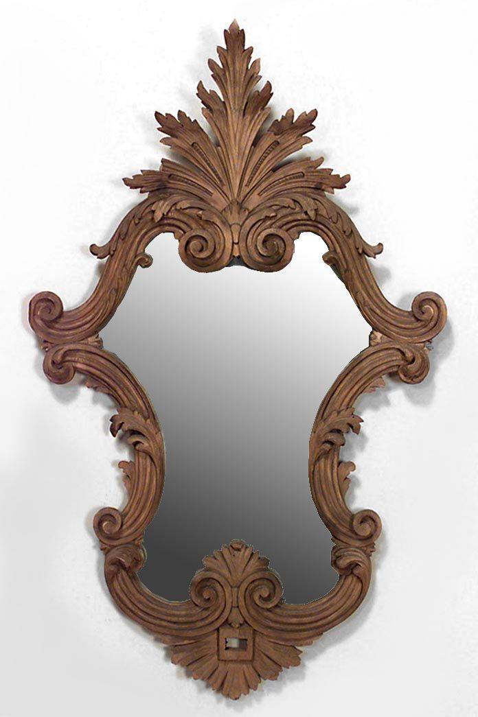 78 best images about rococo on pinterest baroque for Floor mirror italian baroque rococo style