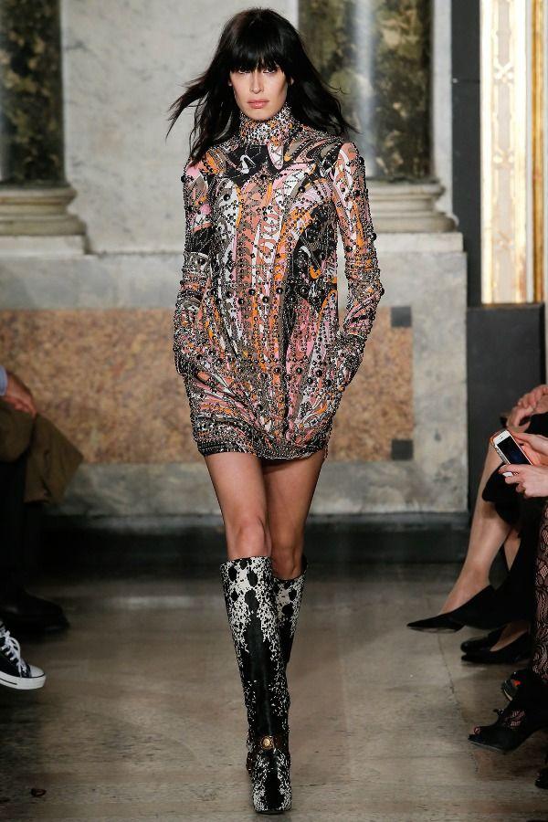 Top 10 Dresses For Fall 2014 | MillionLooks.com