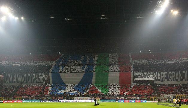 El renacimiento del fútbol italiano