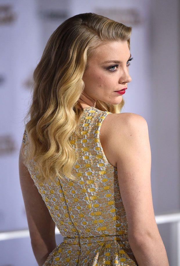 Natalie Dormer - 'The Hunger Games: Mockingjay - Part 1' LA Premiere