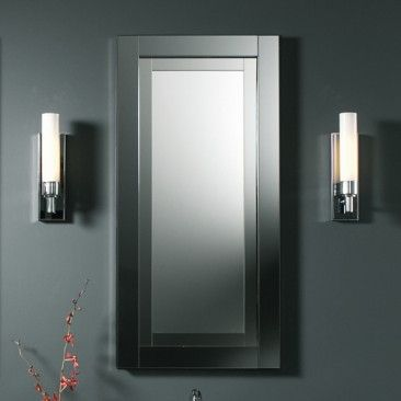 """Candre Cabinet Price: $1,519.20  Dimensions: 19.25"""" W X 3.75"""" D X 39.375"""" H"""